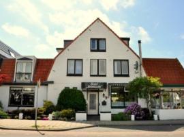 Hotel Brinkzicht, hotel in De Koog