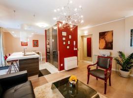 Suites One, hotel 5 estrellas en Zadar