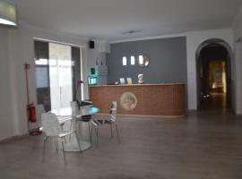 Hotel Bottaccio, hotel near Anagnina Metro Station, Frascati