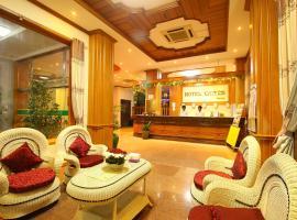 Hotel United, hotel in Mandalay