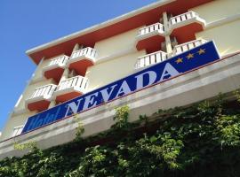 Hotel Nevada, hotel v Bibione