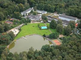 Fletcher Hotel Restaurant Doorwerth - Arnhem, hotel in Doorwerth