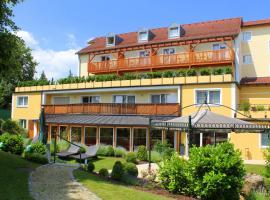 Kultur & SPA Hotel Das Götzfried, Hotel in Regensburg