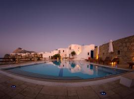 Anemousa Hotel, ξενοδοχείο στη Χώρα Φολεγάνδρου