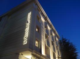 Eyuboglu Hotel, hotel in Ankara