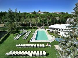 All Time Relais & Sport Hotel, hotel in Rome