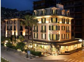 Hotel Riviera, отель в Рапалло