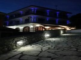 Thomas Art Hotel, hotel in Pelekas
