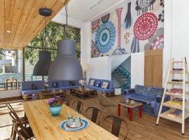 Stay Hostel Apartments, hostel in Rhodes Town
