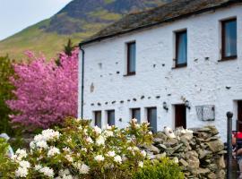 Littletown Farm Guest House, hotel near Cat Bells, Keswick
