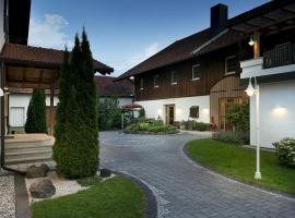 Hotel Oedhof, hotel near Red Bull Arena, Freilassing