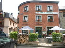 Hotel Beau Rivage and Restaurant Koulic, hotel in La Roche-en-Ardenne