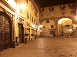 B&B Antico Cancello, hotel near Guinigi Tower, Lucca