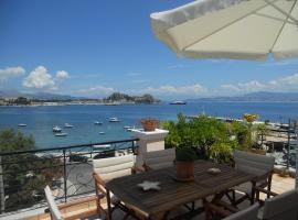 Garitsa Bay Apartment, hotel near Mon Repos Palace, Corfu
