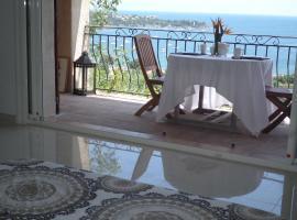 Villa Grand Baie, hotel near Esterel Massif, Agay - Saint Raphael