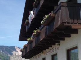 Hotel Mignon, hotel near Francolini - Sommo Alto, Folgaria