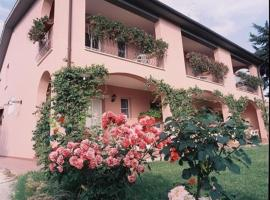 Il Melograno Country House, hotel in Saturnia