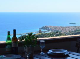Villa Russo, self catering accommodation in Marina di Camerota