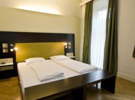Hotel Brasserie, hotel in Erlangen