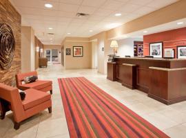 Hampton Inn & Suites Omaha Southwest-La Vista, hôtel à La Vista