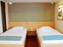 Java Go Residence by Jiwa Jawa, hotel near Water Blaster, Semarang