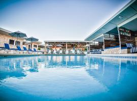 Rambutan Resort, hotel near Townsville Supreme Court, Townsville