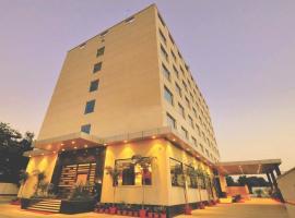 Hotel Marigold, hotel near Jaipur International Airport - JAI,