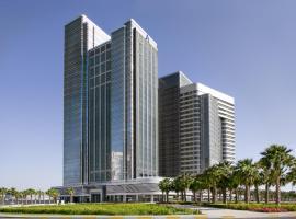 Capital Centre Arjaan by Rotana, nhà nghỉ dưỡng ở Abu Dhabi