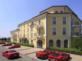 Maranello Palace, hotel v destinaci Maranello