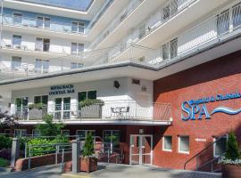 Spa Bagiński & Chabinka, hotel in Międzyzdroje