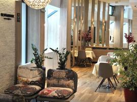 Hotel VIP, hotel in Sarajevo