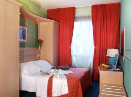 Hotel Meridiana, hotel cerca de Estación de tren Campo di Marte, Florencia