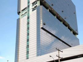 Iguatemi Business & Flat, hotel near Salvador Shopping Mall, Salvador