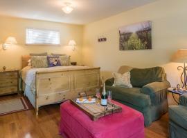 Aurora Park Cottages, inn in Calistoga