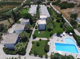 Valley Village, hotel in Matala