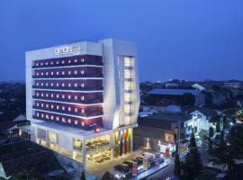 Amaris Hotel Madiun, hotel di Madiun