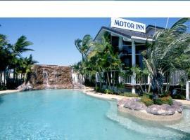 Runaway Bay Motor Inn, hotel in Gold Coast