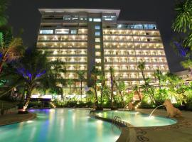 Ijen Suites Resort & Convention, hotel near Tlogomas Recreation Park, Malang