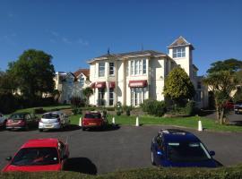Sunningdale Apartments, hotel near Torquay United FC, Torquay