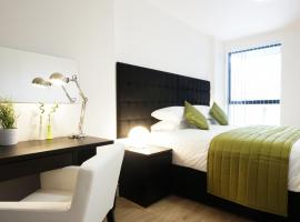 Andora Apartments, hotel in London