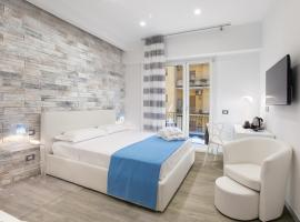 Vhome, hotel accessibile a Sorrento