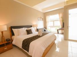 Bali True Living, apartment in Denpasar