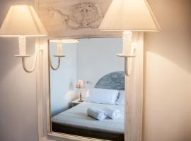 Hostal Bon Sol, Hotel in Sant Ferran de Ses Roques