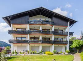 BSW Schwarzwaldhotel Baiersbronn, hotel in Baiersbronn