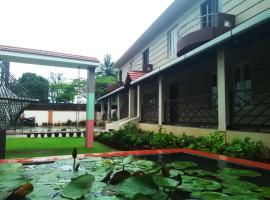 Lotus The Cottages, hotel in Madikeri