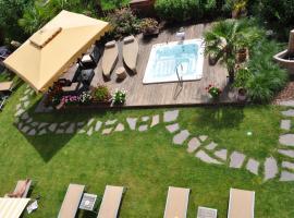 B&B - Apartments Sunnwies, отель в городе Марленго