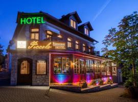 Hotel und Restaurant Piccolo, hotel em Thale