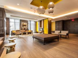 Loft - Entertainment & Financial District, hotel in Toronto