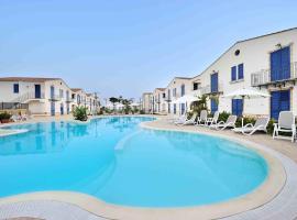 Scala Dei Turchi Resort, hotel in Realmonte