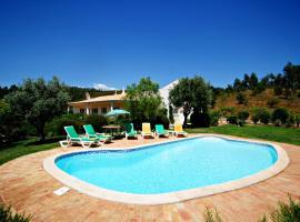 Villa Farm, hotel near International Race Track of Algarve, Figueira
